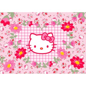 24 PZ HELLO KITTY*PROMO*