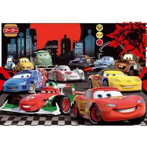 100 PZ 3D CARS 2