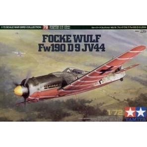 AEREO FOCKE WULF FW190 KIT 1/72