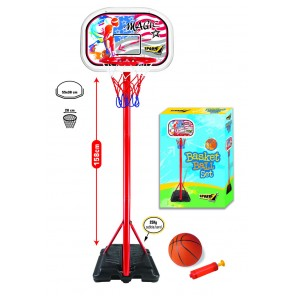 PIANTANA BASKET MAGIC 158cm