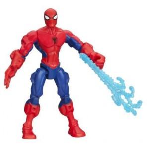 SUPEREROI HERO MASHERS