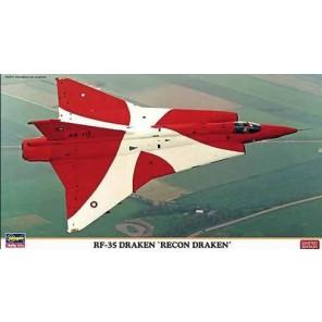 AEREO RF35 DRAKEN KIT 1/72