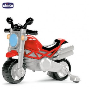 CHICCO DUCATI MONSTER CAVALCABILE
