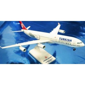 AEREO A340-300 TURKISH 1/200