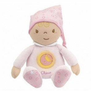 CHICCO FIRST DREAM SWEETHEART ROSA