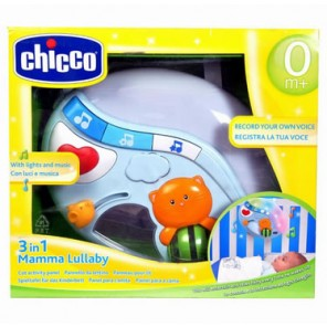 CHICCO MAMMA LULLABY