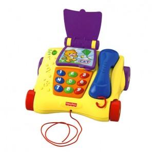 FP DANTE TELEFONO PARLANTE