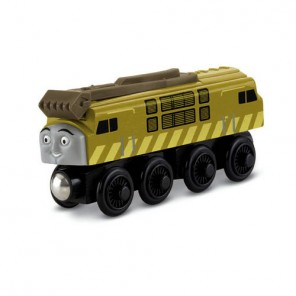 THOMAS DIESEL 10 VEICOLO MEDIUM