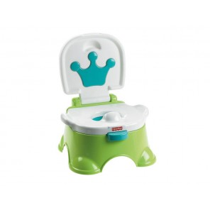 FISHER-PRICE VASINO SGABELLINO DEL RE