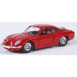 AUTO RENAULT ALPINE A 110 1970 1/43