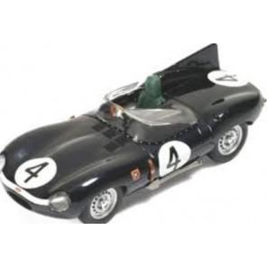 AUTO JAGUAR D N.4 WIN LM 1956 1/43