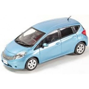 AUTO NISSAN NOTE 2013 1/43