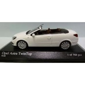 AUTO OPEL ASTRA TWIN TOP 1/43