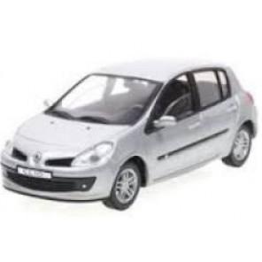 AUTO RENAULT CLIO 2005 1/43