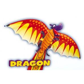 AQUILONE DRAGON