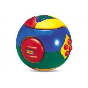 PUZZLE BALL INFANZIA