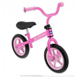PINK ARROW PRIMA BICI
