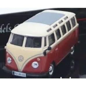 BUS VW SAMBA T1 1/43