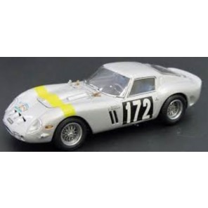 AUTO FERRARI 250 GTO 1/43