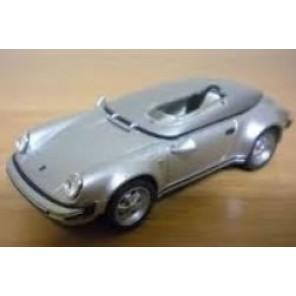 AUTO PORSCHE 911 SPEEDSTER 1987 1/43