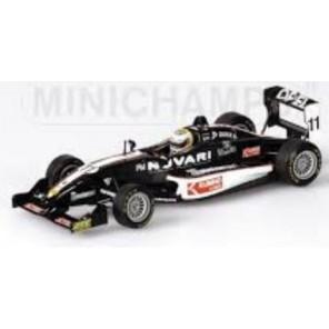 AUTO F1 DALLARA OPEL 2004 1/43