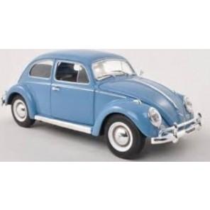 AUTO VW 1200 DE LUXE 1961 1/24
