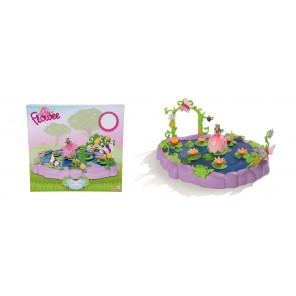FLOWEE PLAYSET LAGHETTO