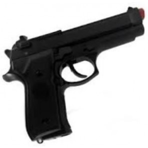 PISTOLA CO2 GC104 NERA