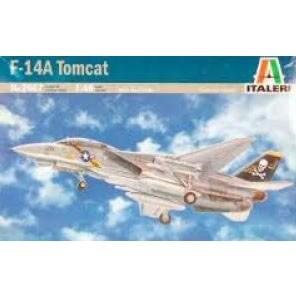AEREO F-14A TOMCAT KIT 1/48