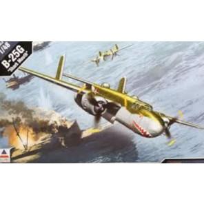 AEREO B-25G KIT 1/48