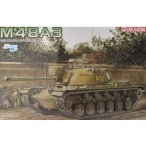 CARRO M48A3 KIT 1/35