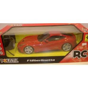 AUTO R/C F12 BERLINETTA 1/14