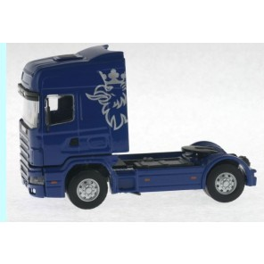 CAMION SCANIA 144 1/43