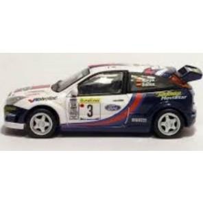 AUTO R/C RACING SERIES 1/24