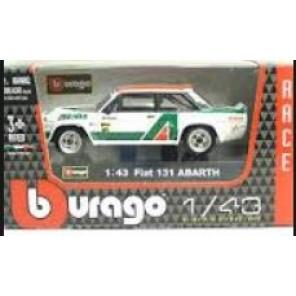 AUTO ITALIANE ASS 1/43