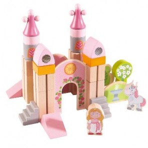 PLAYBLOCKS CASTELLO INCANTATO