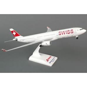 AEREO A330-300 SWISS 1/200