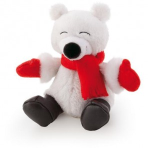 SWEET COLLECTION ORSO NATALE
