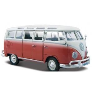 AUTO VW SAMBA 1/24