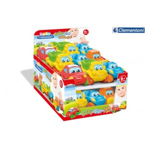 BABYCLEM BABY CARS SOFT&GO