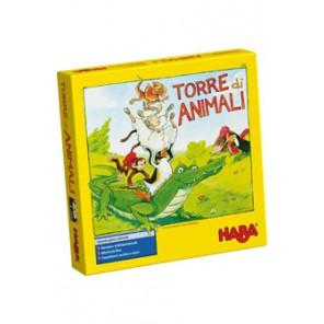 GIOCO TORRE DEGLI ANIMALI