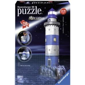 216 PZ 3D FARO NIGHT EDITION