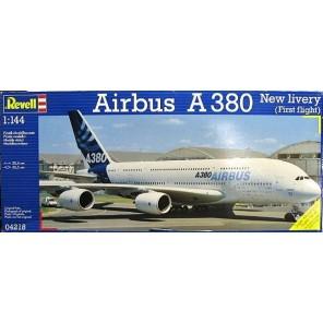 AEREO A380 NEW LIVERY KIT 1/144