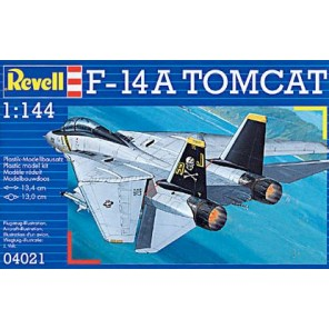 AEREO F-14A TOMCAT KIT 1/144