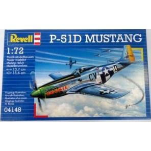 AEREO P-51D KIT 1/72