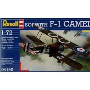 AEREO SOPWITH F1 KIT 1/72