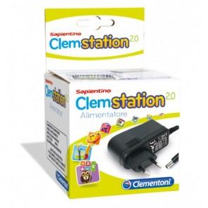 CLEMSTATION 2.0 ALIMENTATORE