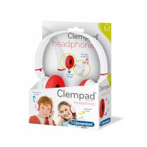 CLEMPAD CUFFIE