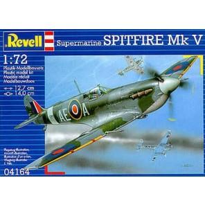 AEREO SPITFIRE MK V KIT 1/72