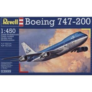 AEREO B747-200 KIT 1/450